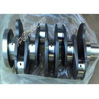 Buy cheap ME997083 ME999355 Diesel Engine Crankshaft Steel For Mitsubishi 8DC8 Excavator Spare Parts product