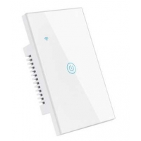 Buy cheap 240VAC 50Hz 14 Gangs Bluetooth Smart Switch Panel Wifi Control Switch product