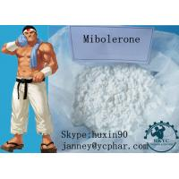 Buy cheap 99% Purity Most Harsh Steroids Mibolerone Short Half-life for Muscle Building product