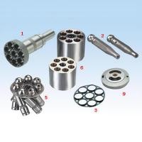 Buy cheap A2F12 / 23 / 28 / 55 / 80 / 107 / 125 / 160 Hydraulic Pump Parts product