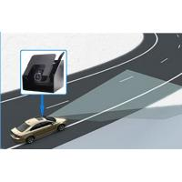 China Vehicle front and rear collision avoidance car distance sensor AWS650 wholesale
