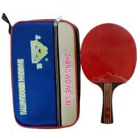 Buy cheap Table Tennis Bat (HD-T401) from wholesalers