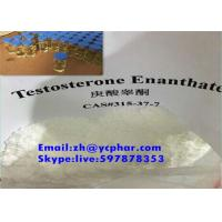 China Male Enhancement Drugs Testosterone Enanthate wholesale