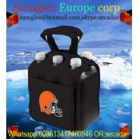 Buy cheap insulated six pack cooler bags product