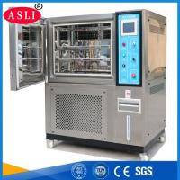 Buy cheap Programmable Climate Temperature Humidity Test Chamber Water Cooling from wholesalers