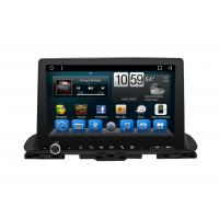 Buy cheap Android Double Din Radio For KIA K3 2019 Android Head Unit Player Professional from wholesalers