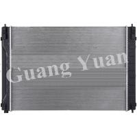 Quality High Speed Nissan Aluminum Radiator For INFINITI Q70 14-15 AT 21460-1MA0A DPI 13284 for sale