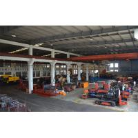 JIANGSU DILONG HEDVY MACHINERY CO.,LTD.