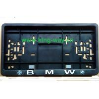 Buy cheap USA  license plate frame product
