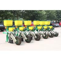Buy cheap 2017 Hot Sale 6 Rows Tractor Suspension Corn / Maize Seeder product