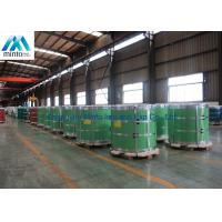 Buy cheap Embossed Painted Aluminum Coil Colors ASTM A167 600mm - 1250mm Width product