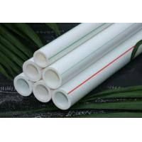 Quality Ppr Pipe Specification for sale