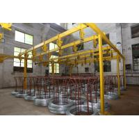 Buy cheap Adjustable Wire Gabion Production Line Gabion Mesh Machine , High Efficiency from wholesalers