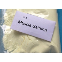 Buy cheap White powder Increase Strength Sarms S4 / Andarine / GTX-007CAS 401900-40-1 for Muscle Building product