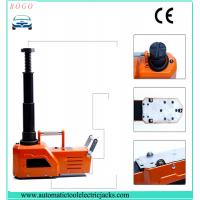 Buy cheap Chinese manufacture 10 tons automatic electric lifting jack for truck lifting product