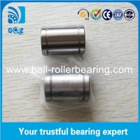 Buy cheap LMB4UU Pillow Block Linear Ball Bearings For Optical Axis / Agricultural Machinery product