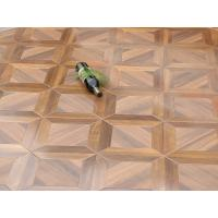 Buy cheap tianxi laminate flooring AC3-AC5, hdf core material ,single/double/Arc click system product