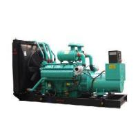 Buy cheap Generador eléctrico (10KVA-4500KVA) product