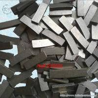 Buy cheap Single-layer Diamond Segments for Cutting Limestone Granite Marble Sandstone and Hardstone product