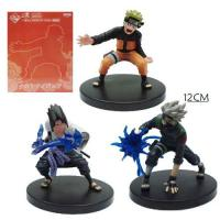 Buy cheap Naruto anime figure,pvc figure from wholesalers