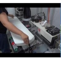 Buy cheap Two heads ultra welder for plastic welding product