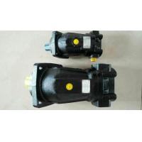 Buy cheap Rexroth A2FM90 Rexroth Axial Piston Pump Hydraulic Motor ISO9001 for Hydraulic system product