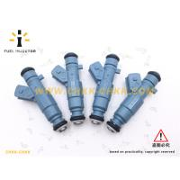 Buy cheap Blue Car Fuel Injector 0280155795 Bosch Nozzle Valve 1984C3 EV6C product