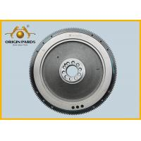 Buy cheap 5410300105 Mercedes Benz Flywheel 430 MM For Pump Truck Round Plate Shape product
