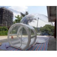Buy cheap 2014 hot sell inflatable transparent tent product