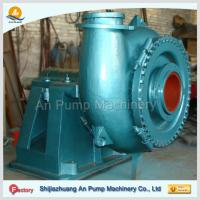 Buy cheap high head electric sand gravel pump from wholesalers