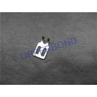Quality Custom Small Packer Spare Parts Paper Stopped Claw for sale