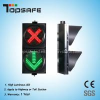 Buy cheap Driveway/Toll Station Indicator Light (TP-CD400-3-402) product