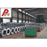Buy cheap Color Coated Galvanized Steel Coil / Plate JIS G3312  CGCC or EN 10169 DX51D product