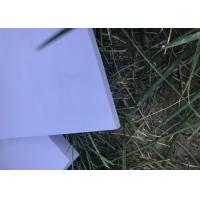 China Trade Show Booths Water Resistant Foam Board , High Rigidly Foam Insulation Sheets on sale