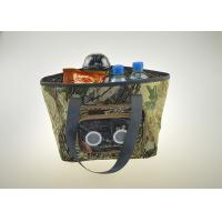Buy cheap Outdoor Speaker Cooler Bag FM Radio Support TF Card Play BW-101 from wholesalers