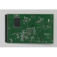 Buy cheap Quick Lead Time Prototype PCB Assembly For Water Purifier , 1oz Copper product