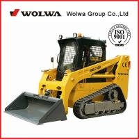Buy cheap GNLC100 1.5 ton Mini Skid Steer Loader product
