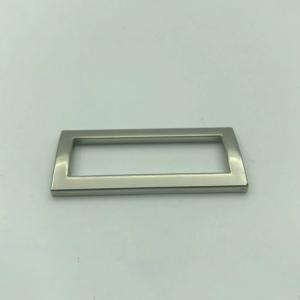 Buy cheap Zinc Alloy 15mm 20mm Metal Hook Buckle For Outdoor Activities product