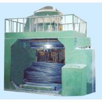 Buy cheap 80-95 KW Power Cold Drawing Machine For Carbon / Alloy Wire , ISO Standard product