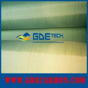 China 1500D 220g aramid fabric on sale
