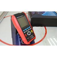 China 24V Loop Current Process Calibrator / digital pressure calibrator on sale
