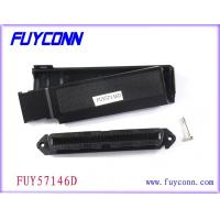 Buy cheap TYCO 64 Pin Centronic IDC Female Champ Connector with Side Entry, RJ21 Cable from wholesalers