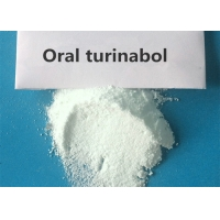 Buy cheap 99% High Purity testosterone Liquid Oral Steroids Turinabol 4-Chlorodehydromethyltestosterone 2446-23-3 product