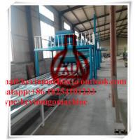 China Automatic Mould Magnesium Oxide Board Production Line with Microcomputer Control System on sale