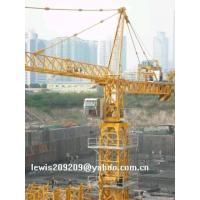 Buy cheap Liebherr Tower Crane Mast Section product