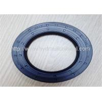 Buy cheap Rubber NBR Oil Seal 45 * 80 * 8 Mm , TCN TCV TC TB Single Lip TC Oil Seal product