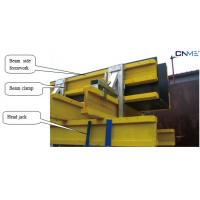 Buy cheap Concrete Slab Formwork Flxible Beam Clamp Concrete Formwork Accessories product