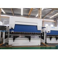 Buy cheap 250 Ton 4.2M Automatic CNC Press Brake Machine To Bend Different Angle product
