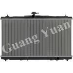 Buy cheap TOYOTA CAMRY 2012 MT Radiator Plastic Tank Remark USA Radiator   16400-0v120/0v110 / 0P350 product