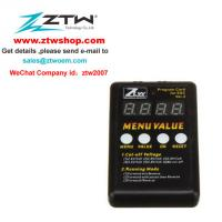 Buy cheap ZTW Programming Card for Beast ESCs product